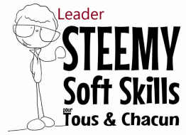 Steemy leader pour atteindre vos objectifs